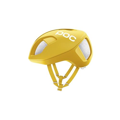 [피오씨] POC 벤트럴 스핀 엘로우 헬멧