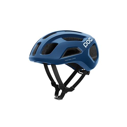 [피오씨] POC 벤트럴 에어 스핀 스티비움 블루 매트 헬멧
