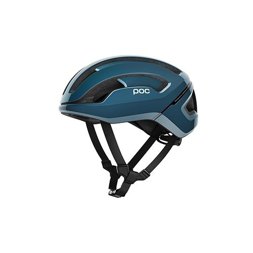 [피오씨] POC 옴니 에어 스핀 안티모니 블루 헬멧