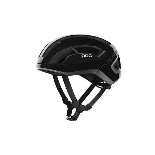 [피오씨] POC 옴니 에어 스핀 우라늄 블랙 헬멧